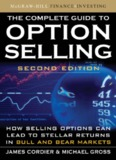 Why Sell Options