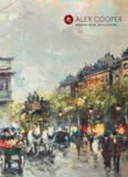Alex Cooper Antiques - Alex Cooper Auctioneers
