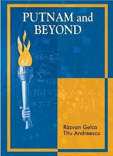 Advanced book on Mathematics Olympiad