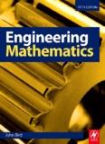 Engineering Mathematics by John Bird. - JP McCarthy: Math Page
