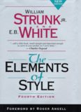 The Elements of Style, 4e