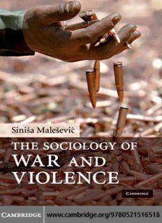 The Sociology of War and Violence ( ebfinder.com ).pdf