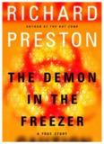 Richard Preston - The Demon In The Freezer 2 - Project Avalon