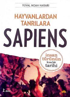 HAYVANLARDAN TANRILARA - SAPIENS