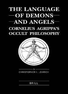 The Language of Demons and Angels.pdf