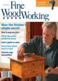Fine Woodworking 2007 No 191 (pdf, 19005 Кб)