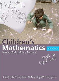 Children's Mathematics