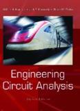 Engineering Circuit Analysis Hayt 8th