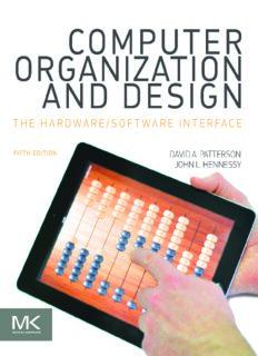 Computer Organization Architecture Carl Hamacher Pdf