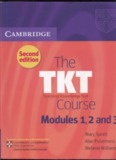 TKT Modules 1, 2 & 3 - Schoology