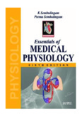 Essentials of Medical Physiology, 6th Edition