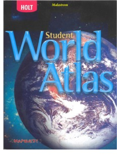 Oxford Student Atlas Pdf In Hindi