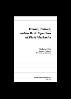 Fluid Mechanics Schaum Pdf