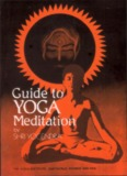 Guide to YOGA Meditation - The Yoga Institute