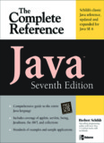The complete reference java 7th edition