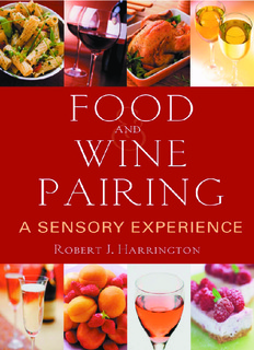 Food and Wine Pairing _ A Sensory Experience ( ebfinder.com ).pdf