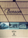 2013 Benson Economic Outlook - City of Benson