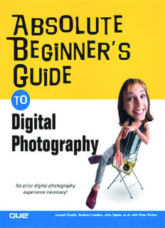Absolute Beginner's Guide to Digital Photography ( ebfinder.com ).pdf