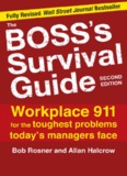 The Boss's Survival Guide, Second Edition