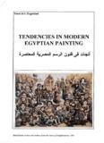Tendencies In Modern Egyptian Painting