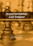Argumentation and Debate - Staff UNY