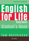 English For Life Beginner Student's Book © Oxford University