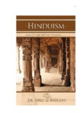 Hinduism Mini Encyclopedia