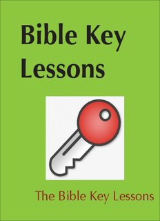 The Bible Key Lessons ( ebfinder.com ).pdf