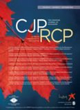the canadian journal of psychiatry la revue canadienne de psychiatrie