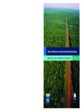Natural Resource and Environmental Economics Natural Resource and Environmental ...