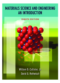 Foundations Of Materials Science And Engineering 5th Edition Pdf