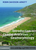 An Introduction to Coastal Processes and Geomorphology