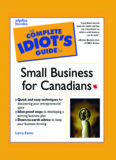 IDIOTS GUIDE - Complete Idiots Guide to Small Business.pdf
