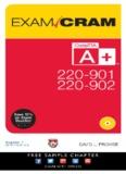 CompTIA® A+ 220-901 and 220-902 Exam Cram