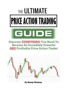 Al Brooks Trading Ranges Pdf