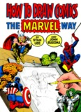 Drawing Comics the Marvel Way