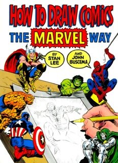 Drawing Comics the Marvel Way ( ebfinder.com ).pdf