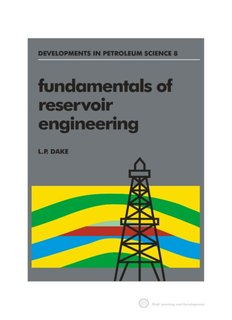 Fundamentals of Reservoir Engineering (L.P. Dake).pdf
