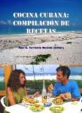Cocina cubana: compilación de recetas