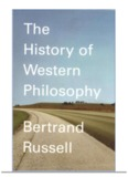 Bertrand Russell - A History Of Western Philosophy - s-f-walker.org.uk