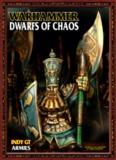 DWARFS OF CHAOS WARHAMMER - Chaos Dwarfs Online