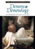 The Encyclopedia Of Demons And Demonology.pdf