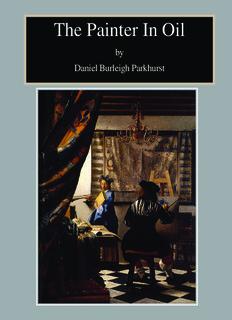 The Painter in oil ( ebfinder.com ).pdf
