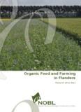 Organic Food and Farming in Flanders - Organic Eprints