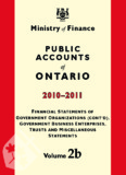 Public Accounts of PUBLIC ACCOUNTS - Ministry of Finance