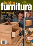 Fine Woodworking 2007 Building Furniture