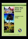Edible Wild Plants of Tanzania