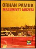 Masumiyet Muzesi - Orhan PAMUK